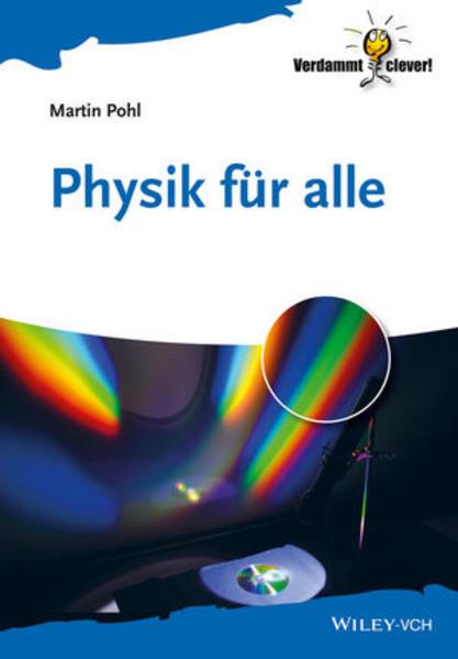 Physik für alle - Coverbild