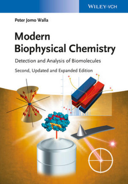 Modern Biophysical Chemistry - Coverbild