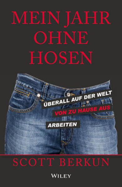 Mein Jahr ohne Hosen - Coverbild