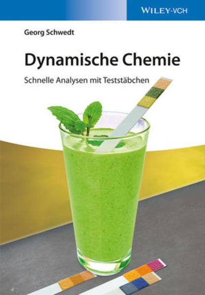 Dynamische Chemie - Coverbild