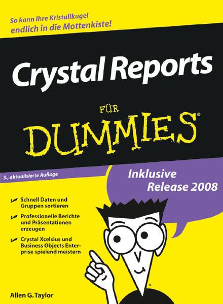 Epub Crystal Reports für Dummies Herunterladen
