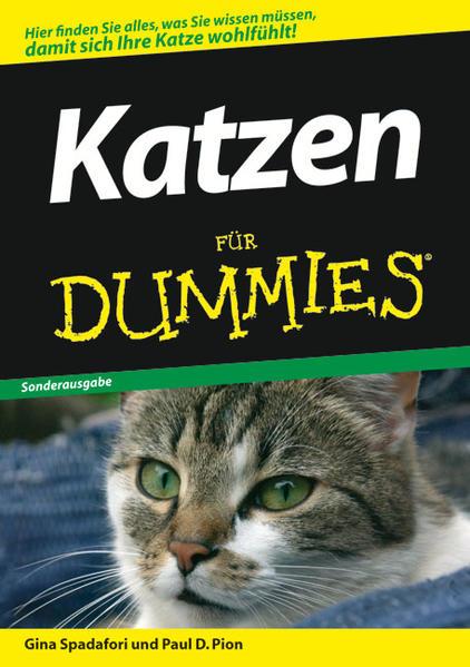 Kostenloser Download Katzen für Dummies Epub