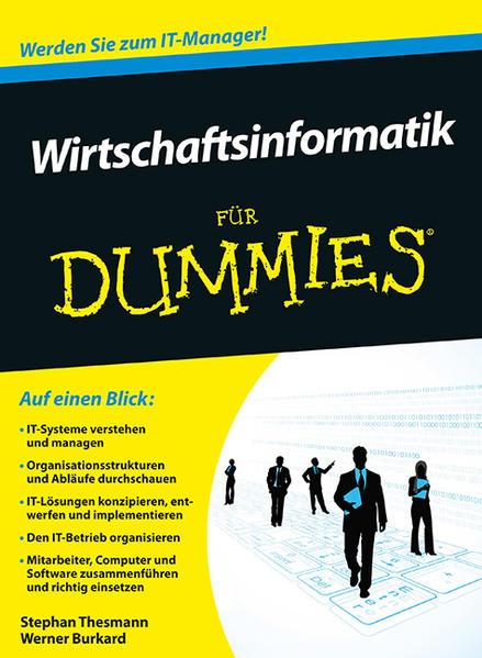 Kostenloses Epub-Buch Wirtschaftsinformatik für Dummies