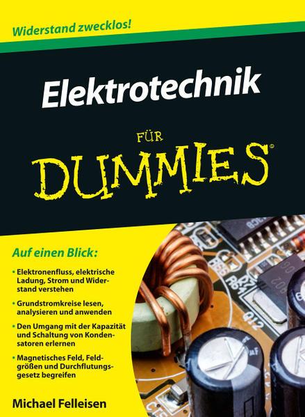 Elektrotechnik für Dummies PDF Herunterladen