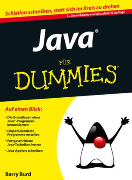 Download Java für Dummies Epub Kostenlos