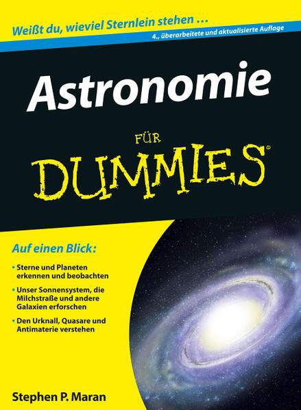 Astronomie für Dummies PDF Herunterladen