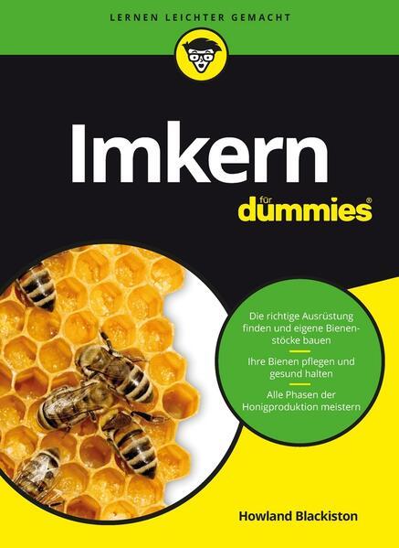 Imkern für Dummies - Coverbild