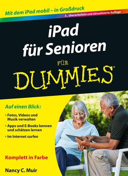 iPad für Senioren für Dummies Epub Herunterladen