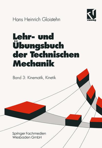 Lehr- und Übungsbuch der Technischen Mechanik - Coverbild