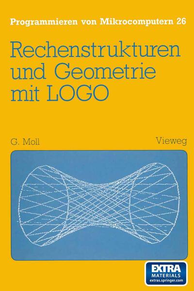 Rechenstrukturen und Geometrie mit LOGO - Coverbild
