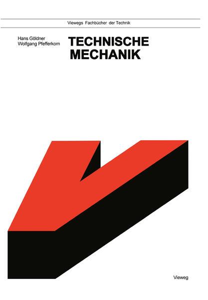 Technische Mechanik - Coverbild
