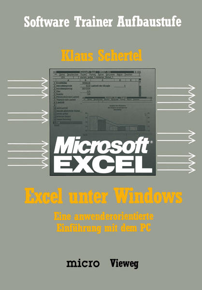 Excel unter Windows - Coverbild