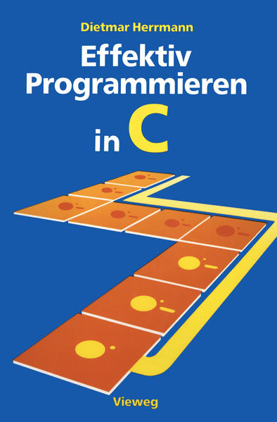 Effektiv Programmieren in C - Coverbild