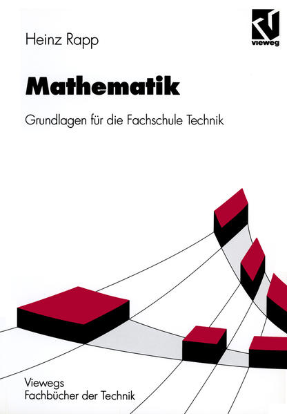 Mathematik - Coverbild