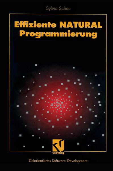Effiziente NATURAL-Programmierung - Coverbild