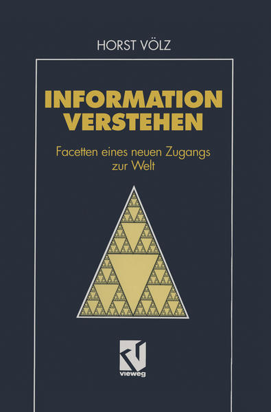 Information verstehen - Coverbild