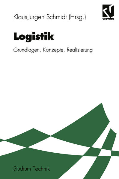 Logistik - Coverbild