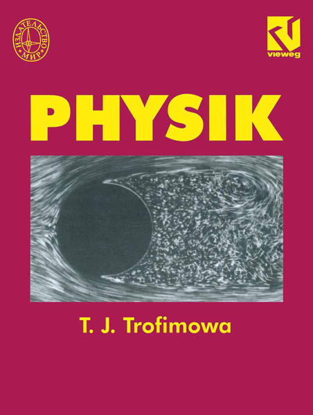 Physik - Coverbild