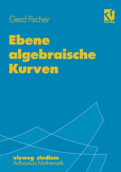Ebene algebraische Kurven Epub Ebooks Herunterladen