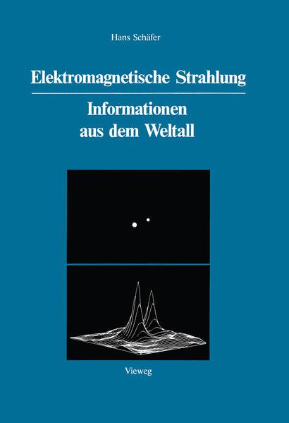 Elektromagnetische Strahlung - Coverbild