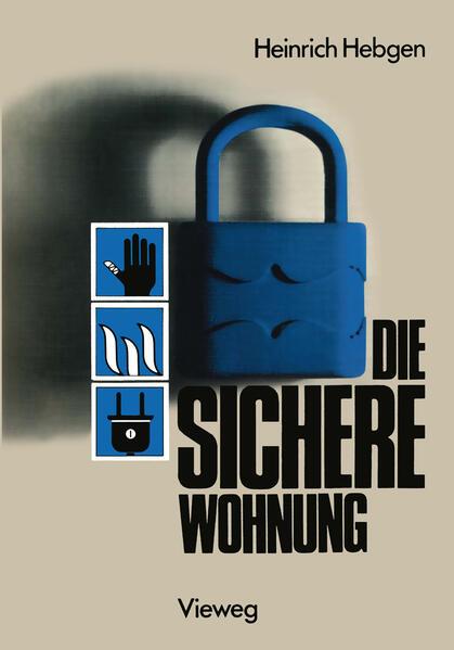 Die sichere Wohnung - Coverbild