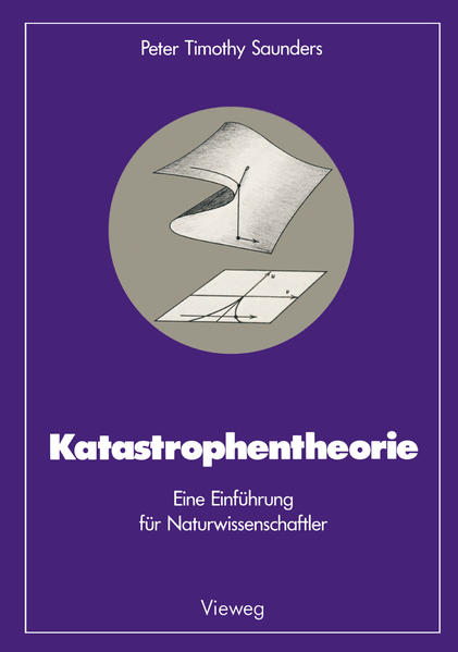 Katastrophentheorie - Coverbild