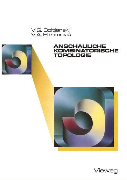 Anschauliche kombinatorische Topologie - Coverbild