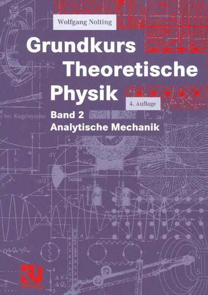 Grundkurs Theoretische Physik - Coverbild