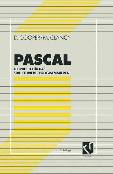 Pascal - Coverbild