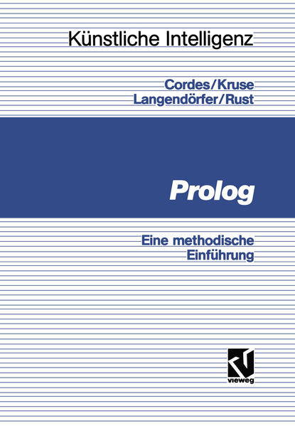 Prolog - Coverbild