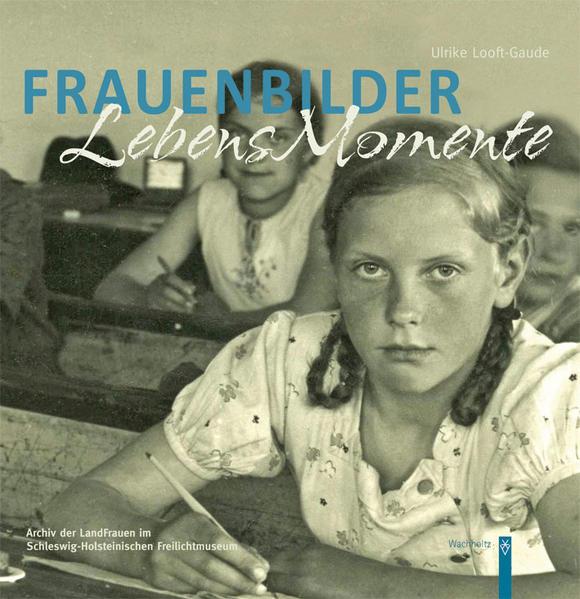 Frauenbilder. Lebensmomente - Coverbild