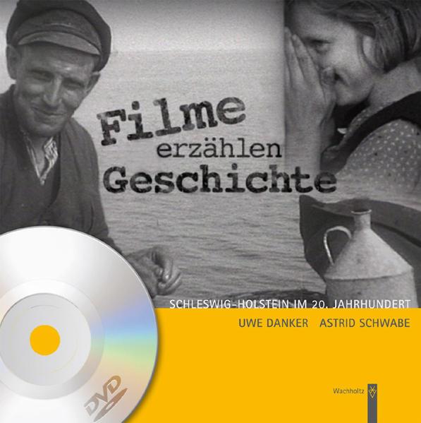 Filme erzählen Geschichte - Coverbild