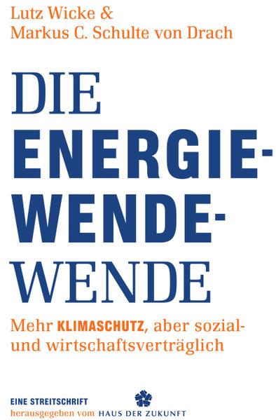 Die Energiewende-Wende - Coverbild