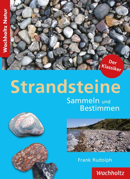 Strandsteine - Coverbild