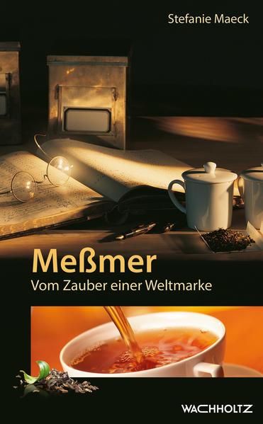 Meßmer - Coverbild