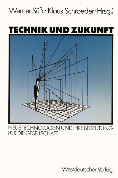 Technik und Zukunft - Coverbild