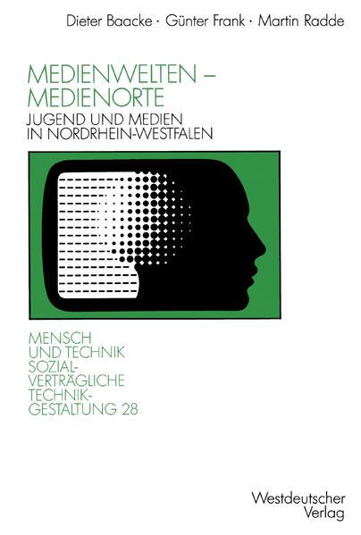 Medienwelten — Medienorte - Coverbild