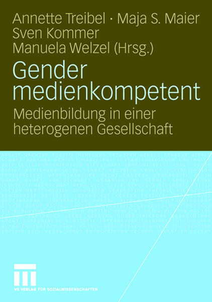 Gender medienkompetent - Coverbild