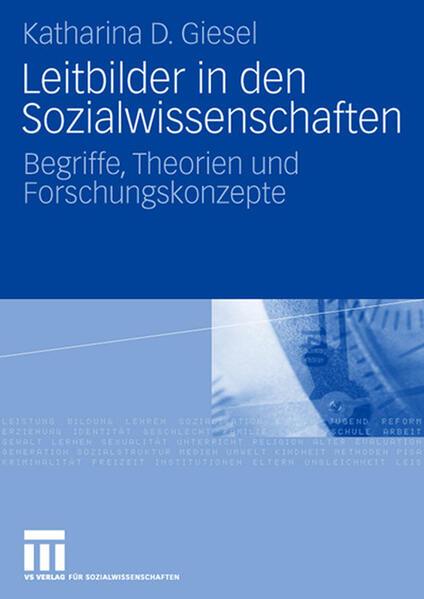 Leitbilder in den Sozialwissenschaften - Coverbild