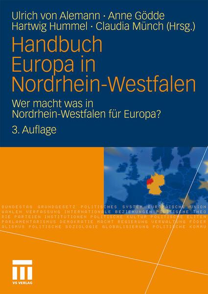 Kostenloser Download Handbuch Europa in Nordrhein-Westfalen PDF