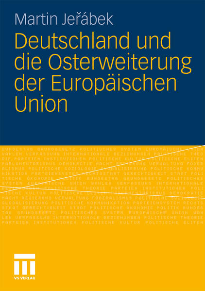 Deutschland und die Osterweiterung der Europäischen Union - Coverbild