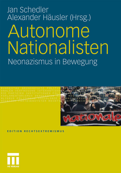 Autonome Nationalisten - Coverbild