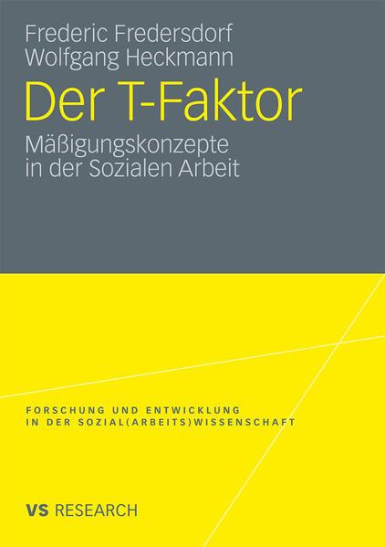 Der T-Faktor - Coverbild