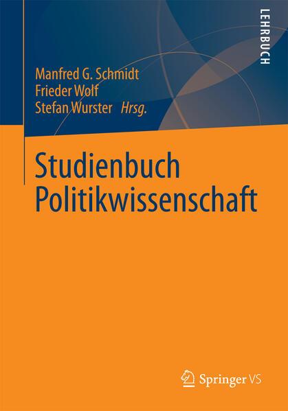 Ebooks Studienbuch Politikwissenschaft Epub Herunterladen