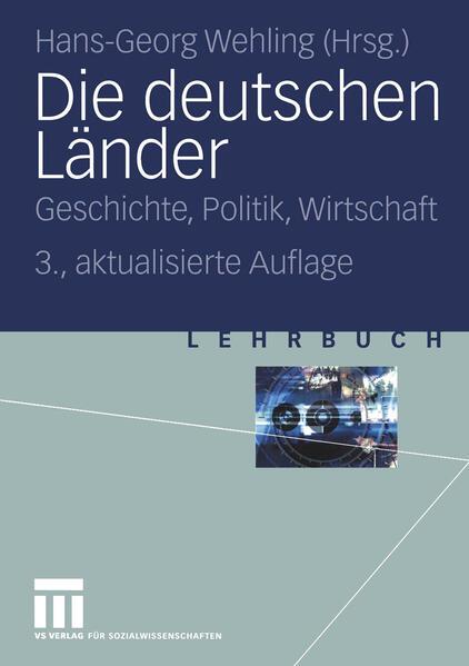 Die deutschen Länder - Coverbild