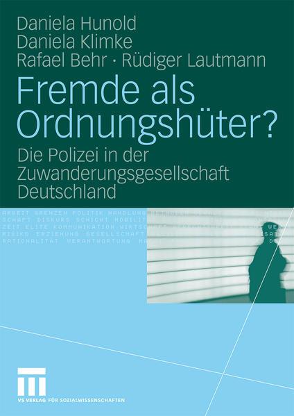Fremde als Ordnungshüter? PDF Herunterladen