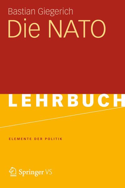 Die NATO - Coverbild