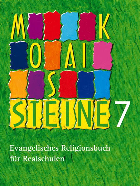 Mosaiksteine 7 - Coverbild