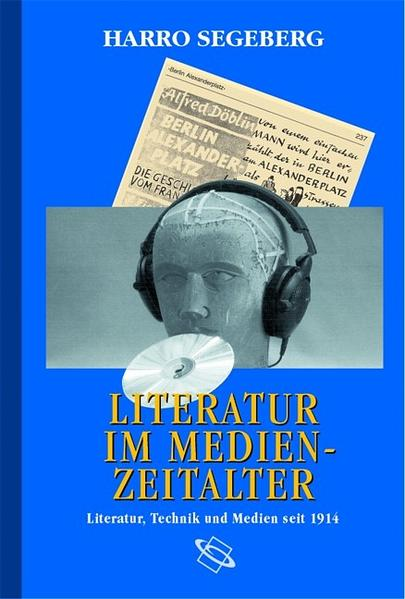 Literatur im Medienzeitalter - Coverbild