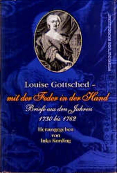Louise Gottsched -